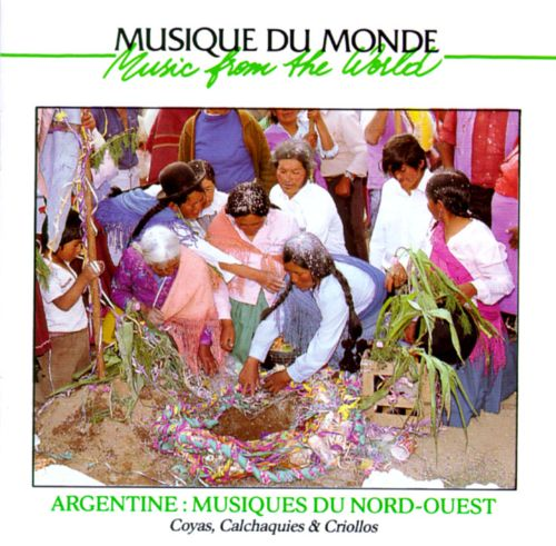 Argentine Music of Nord