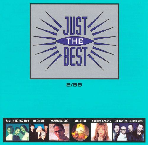 Just Best, Vol. 2: 1999