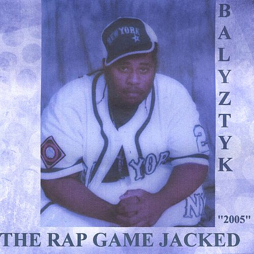 The Rap Game Jacked