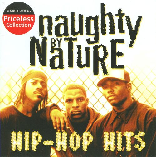 25 Hip Hop Song: Hip-Hop Hits - Naughty By Nature