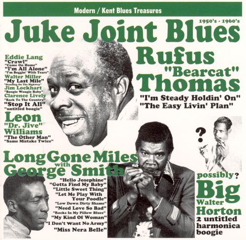 juke joint blues 1950 39 s 1960 39 s various artists songs reviews credits allmusic. Black Bedroom Furniture Sets. Home Design Ideas