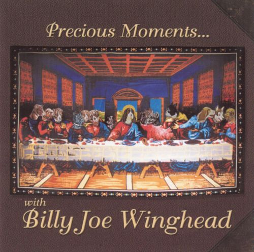 Precious Moments With Billy Joe Winghead