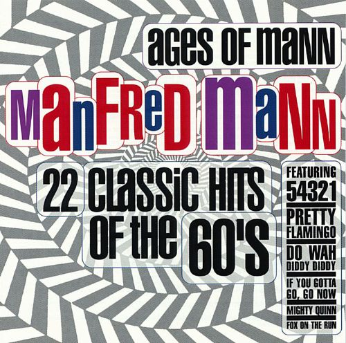 Ages of Mann