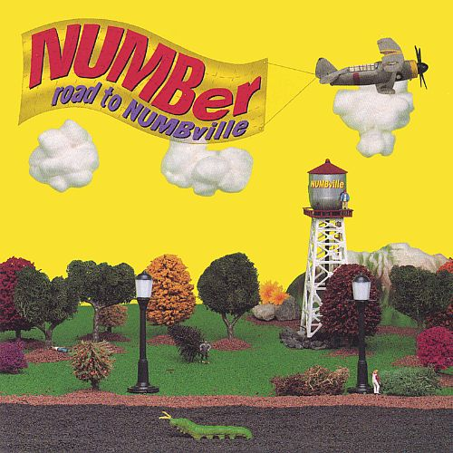 Road to Numbville