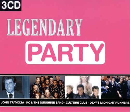Legendary Party