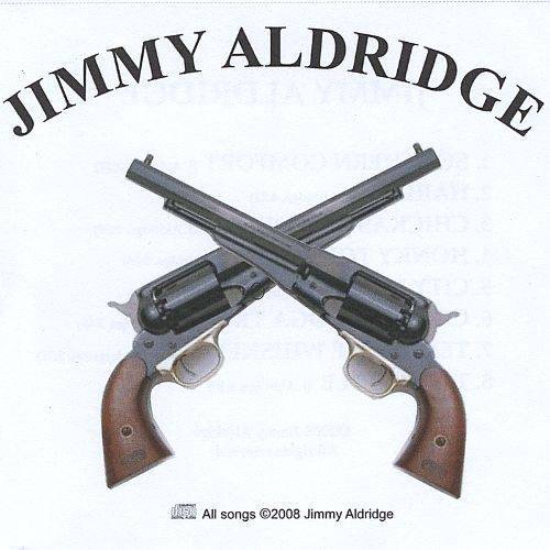 Jimmy Aldridge