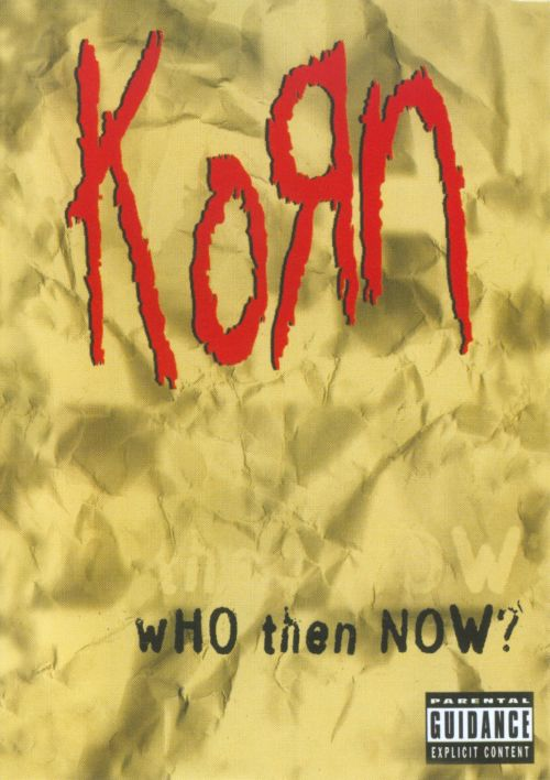 Who Then Now [Video]