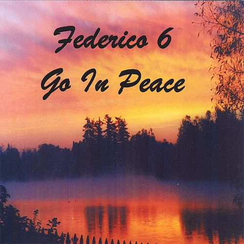 6: Go in Peace