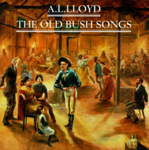 Old Bush Songs