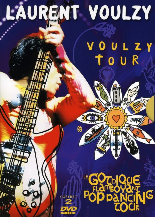 Laurent Voulzy [2 DVD Box]