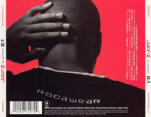 The blueprint 21 clean jay z release info allmusic the blueprint 21 clean malvernweather Choice Image