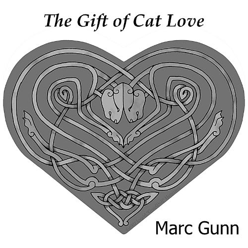 The Gift of Cat Love