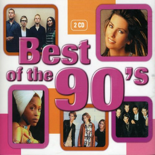 Best of the 90's [Universal]