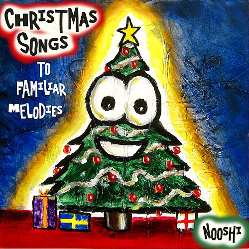 Christmas Songs to Familiar Melodies