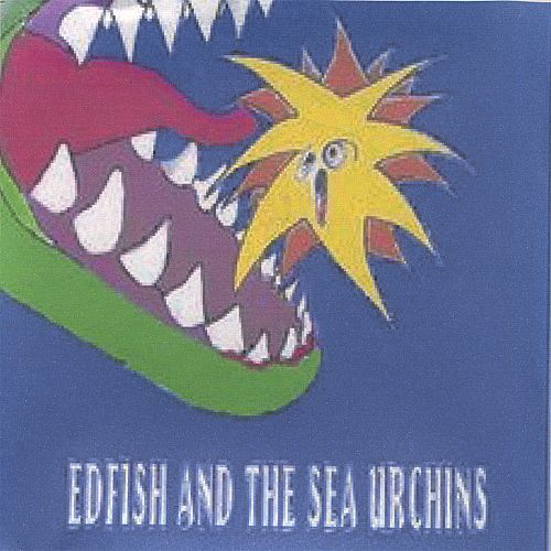 Edfish and the Sea Urchins