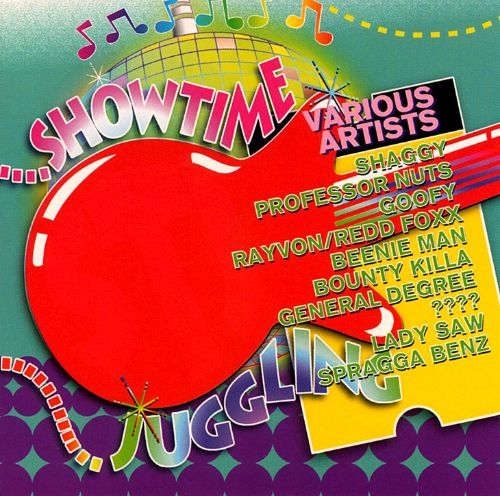 Showtime Juggling