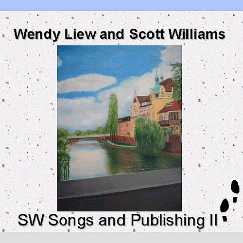 SW Songs and Publishing, Vol. 2
