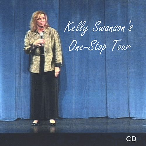 Kelly Swanson's One-Stop Tour