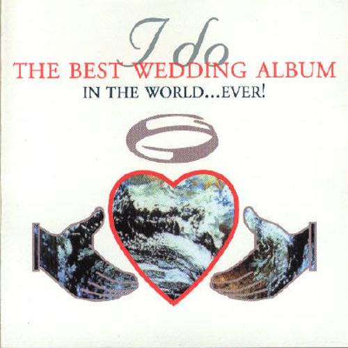 Best Wedding Album [EMI]
