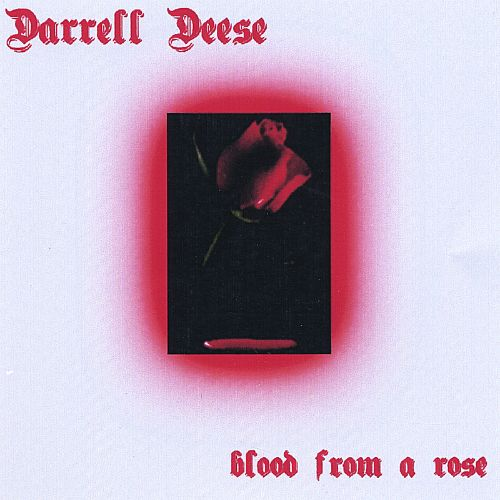 Blood From a Rose