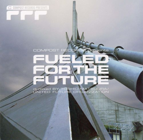 Fueled for the Future, Vol. 3