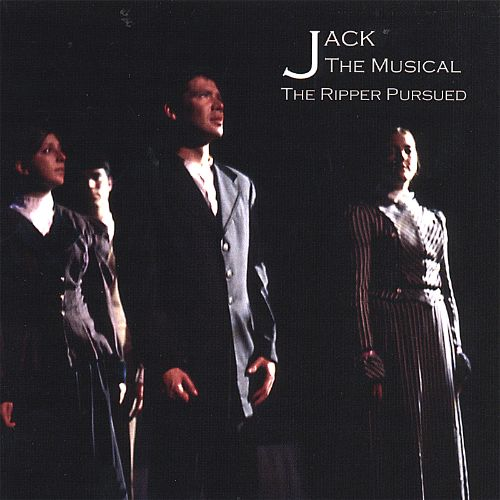 Jack: The Musical, The Ripper Pursued