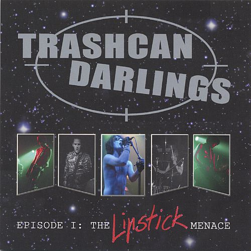 Episode 1: The Lipstick Menace