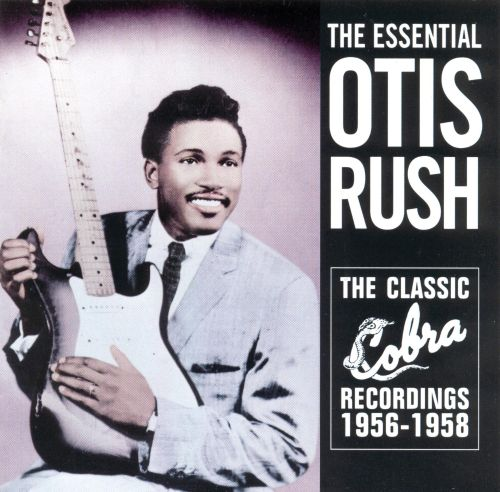 Essential Collection: The Classic Cobra Recordings 1956-1958