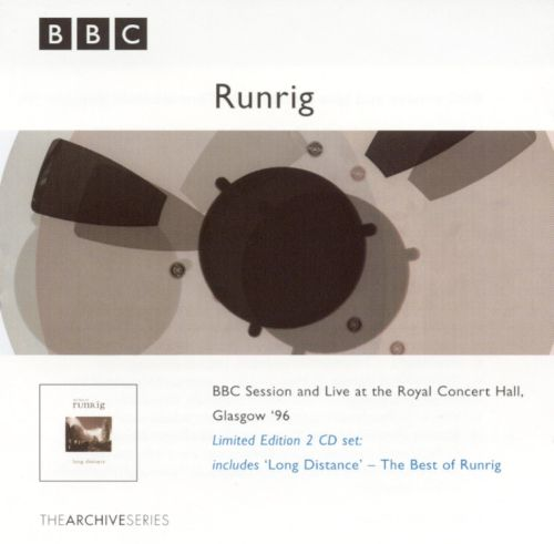 BBC Session and Live at the Royal Concert Hall
