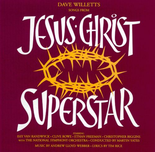 Songs from Jesus Christ Superstar [1994 English Studio Cast]
