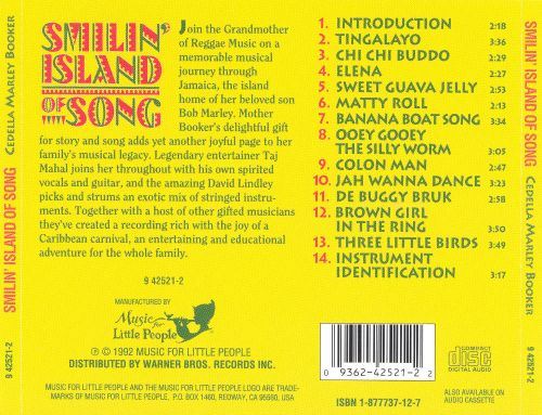 Smilin' Island of Song