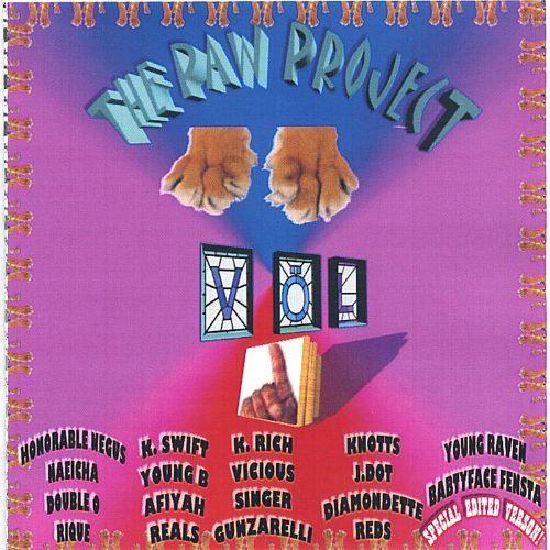 The Paw Project, Vol. 1 [Special Edition]