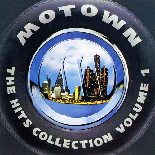 Motown The Hits Collection Vol 1 Various Artists