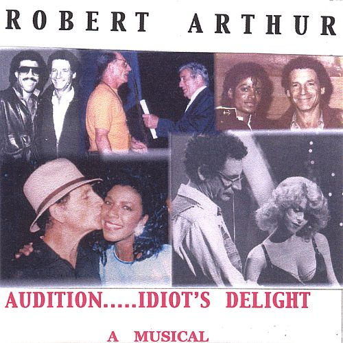 Audition...Idiot's Delight