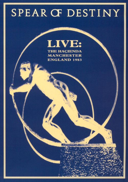 Live at the Hacienda