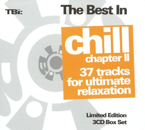 TBI: The Best in Chill, Chapter 2
