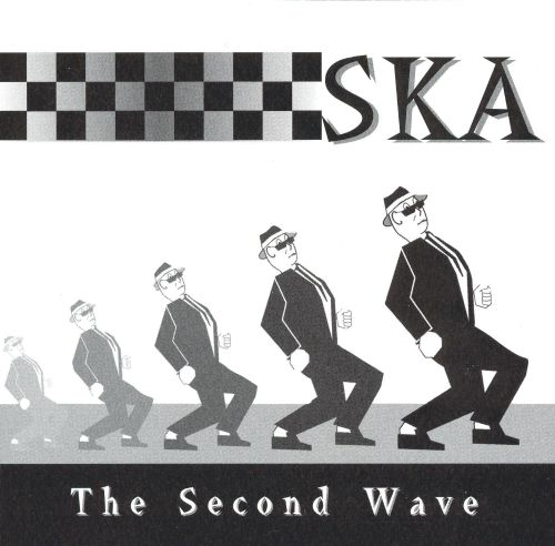 Ska: The Second Wave