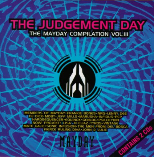 Mayday, Vol. 3: The Judgement Day