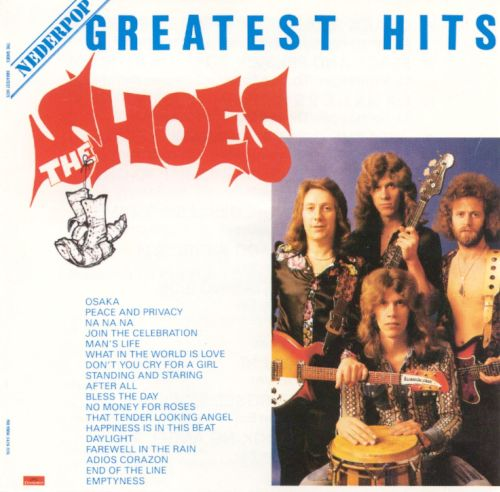 Shoes Greatest Hits