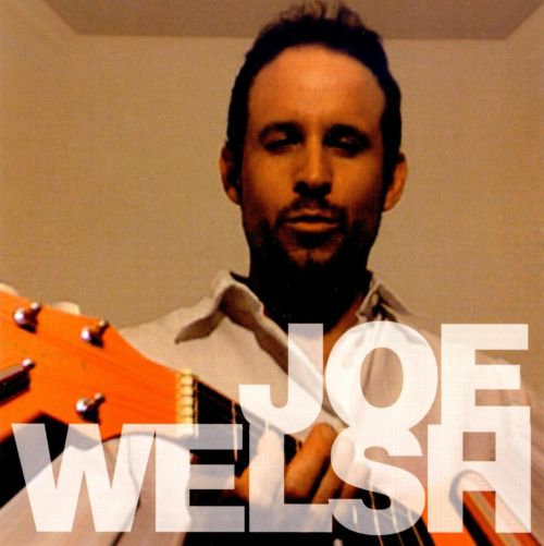 Joe Welsh