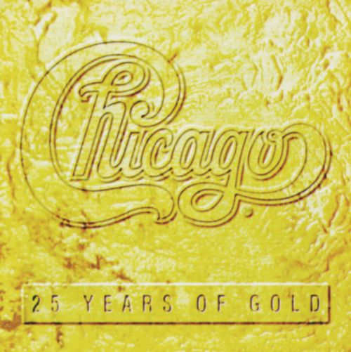 25 Years of Gold