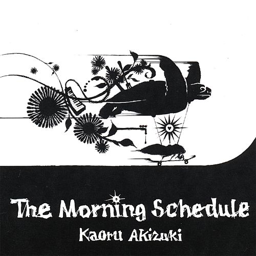 The Morning Schedule