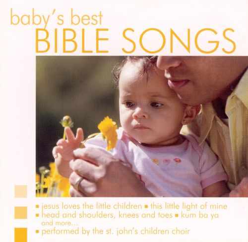 Baby's Best: Bible Songs