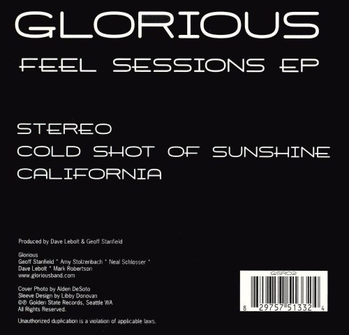 Feel Sessions EP