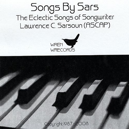 Songs by Sars