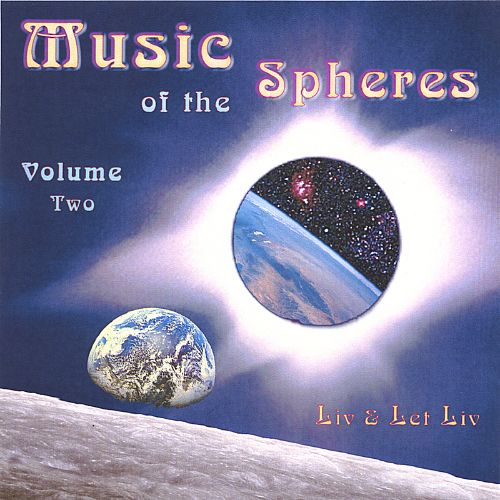 Music of the Spheres, Vol. 2