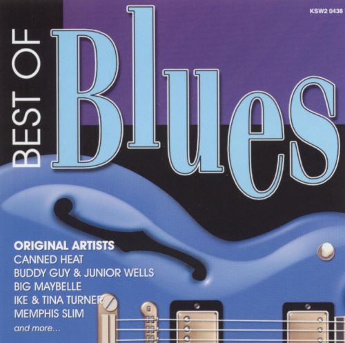 best of blues vol 3 madacy various artists songs reviews credits allmusic. Black Bedroom Furniture Sets. Home Design Ideas