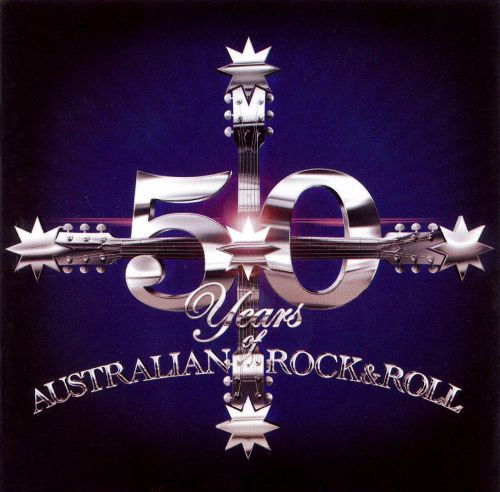50 Years of Australian Rock & Roll