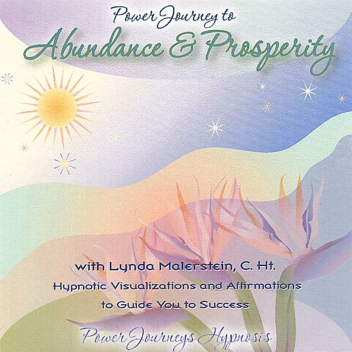 Power Journey to Abundance and Prosperity
