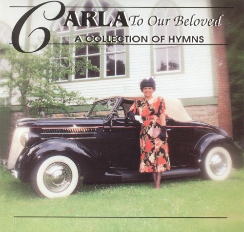 To Our Beloved: A Collection of Hymns